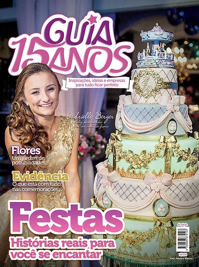 GUIA 15 ANOS - 4ª edição - 2017