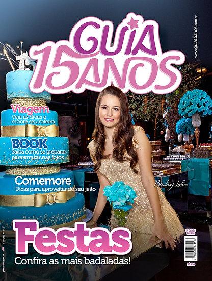 GUIA 15 ANOS - 1ª edição - 2014