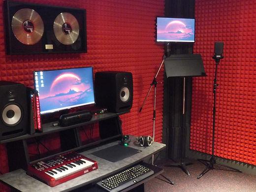 State of the Art Recording Studio