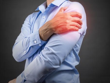 Can Acupuncture Treats Shoulder & Arm Pain?