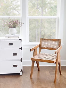 Home Refresh for Spring