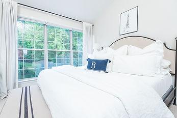 D.C. Master Bedroom