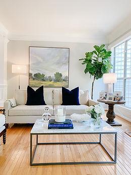 D.C. Living Room