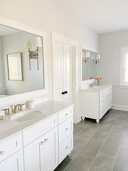 Classic Mather Bathroom