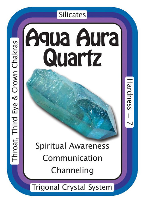 💎 Crystal Card of the Day for March 26th, 2018!⠀