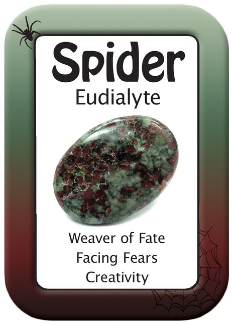 💎Crystal Card of the Day for August 16th, 2017!