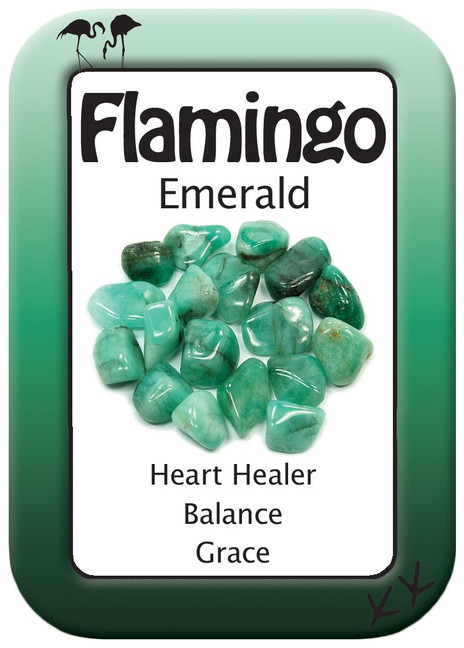 💎 Crystal Card of the Day for October 23rd, 2017!