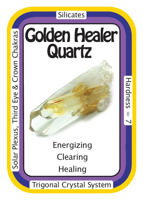 💎Crystal Card of the Day for July 24th, 2017!