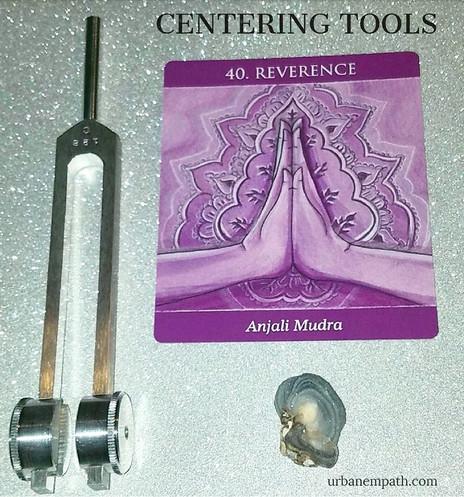 🛐 Centering Tools