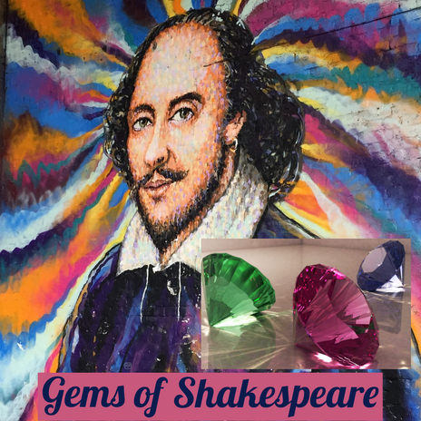 Gems of Shakespeare