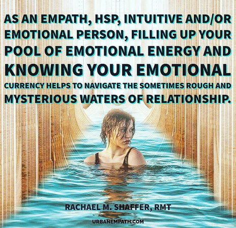 💙 Navigating the Waters of Relationship
