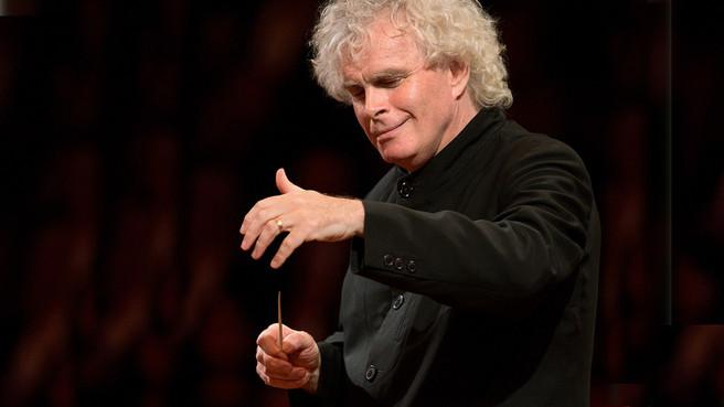Concert of last week now on Digital Concert Hall