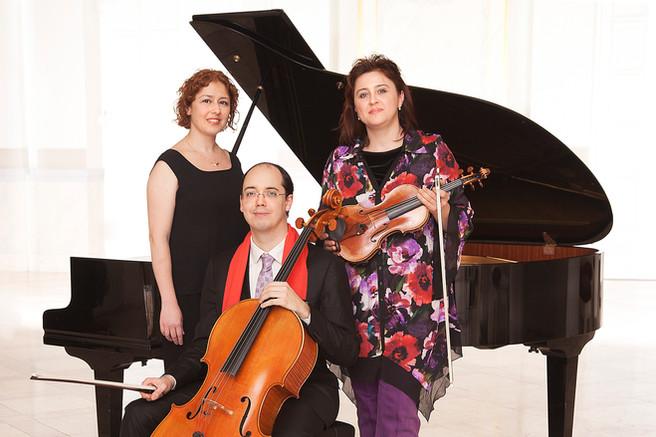 Concert with Anna Kirichenko 9th April, Berlin Konzerthaus