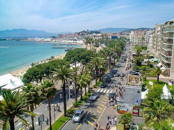 Cannes Summer FluteAcademy