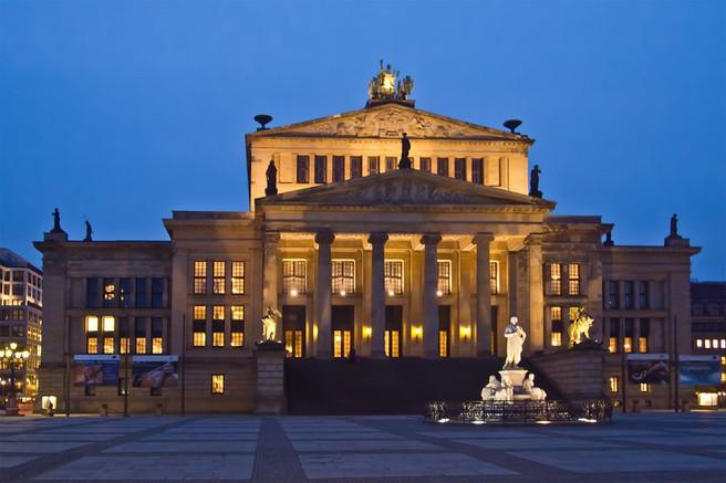 Chamber Music - Konzerthaus Berlin