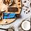 Thumbnail: Chocolate Coconut Slice (15 cakes)