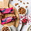 Thumbnail: Sour Cherry Tiffin (15 cake pack)