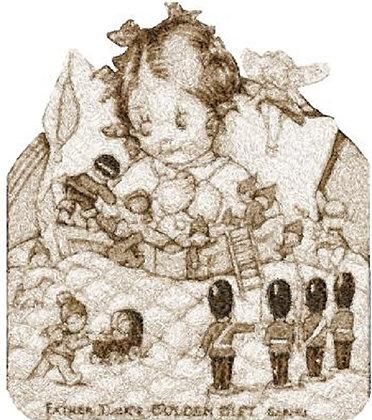 bedtime fairies