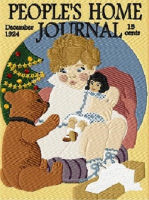 people's home journal c.1924