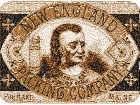new england packing company