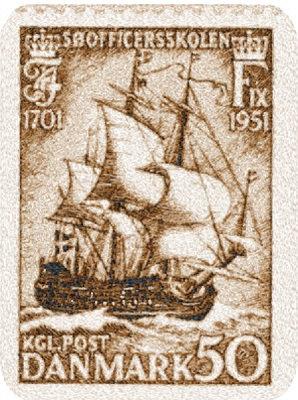 stamp 3067