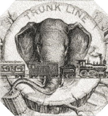 trunk line