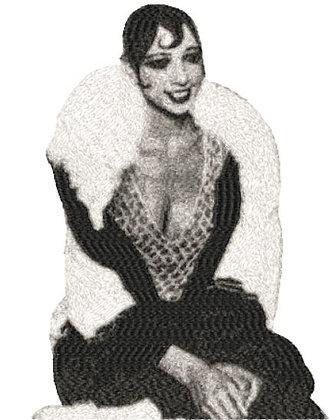 josephine c. 1920