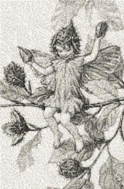fairy 2525
