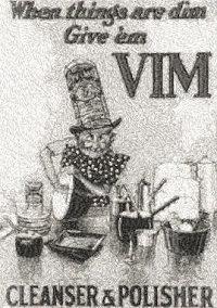 vim cleaner