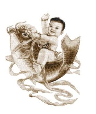 fish babies 3209