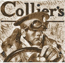 colliers cover c.1918