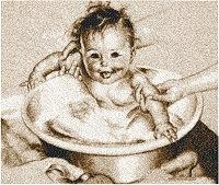 bath baby