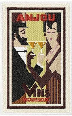 vintage poster 387