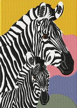 great zebrations