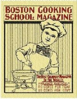 boston cooking school magazine