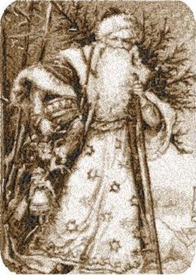 santa 3389