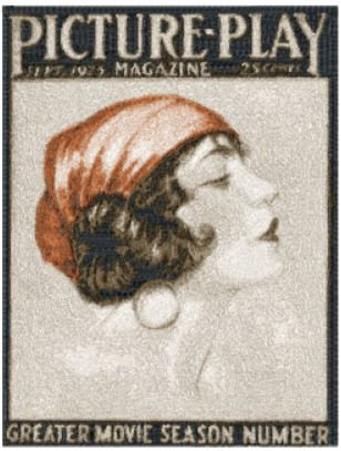 picture play september 1925