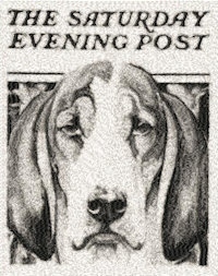 saturday evening post c.1937