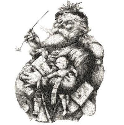 Santa 3380
