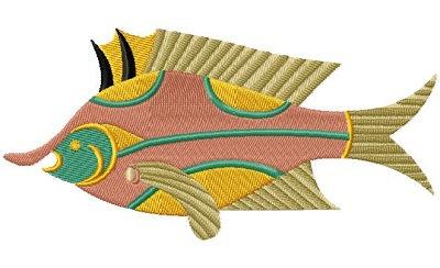 poisson des roches plate 236