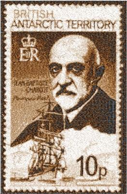 stamp 3068