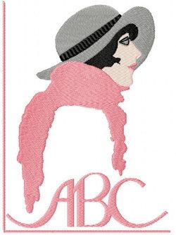abc vintage cover c.1920