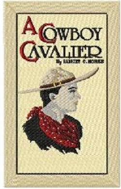 a cowboy cavalier