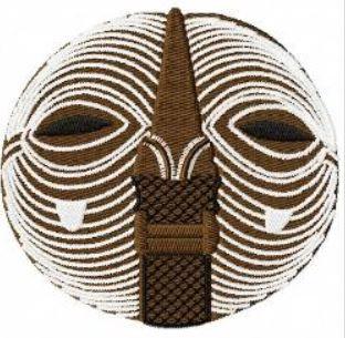 mask 631