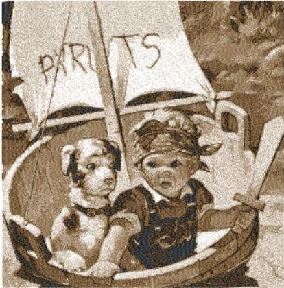 washtub pirates