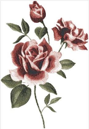 extra large rose 3008