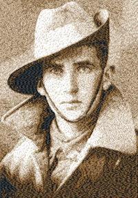 unknown WWI australian soldier