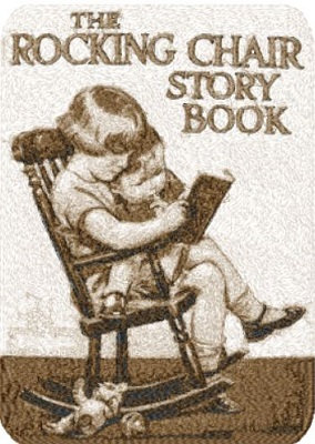 rocking chair story book