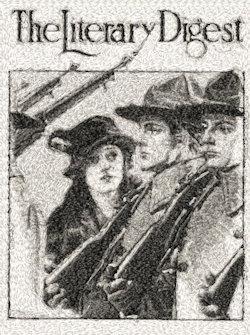 left behind c.1918