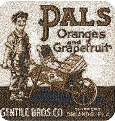 pals oranges